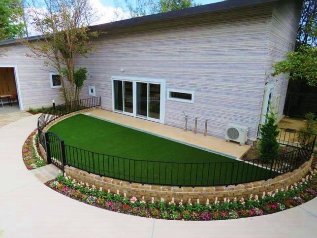 みのり保育園園庭デザイン